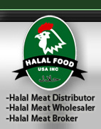 Halal Food USA About us